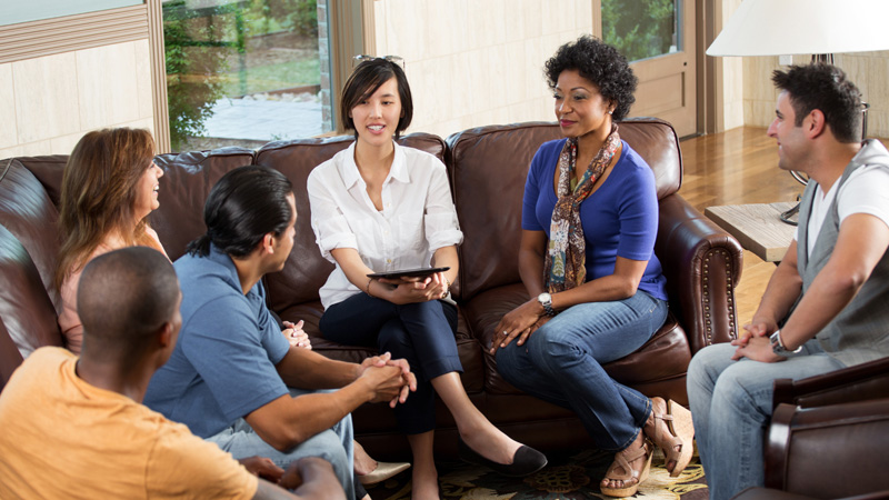 Parent Support Groups - Family Counseling & Therapy - West Bloomfield MI