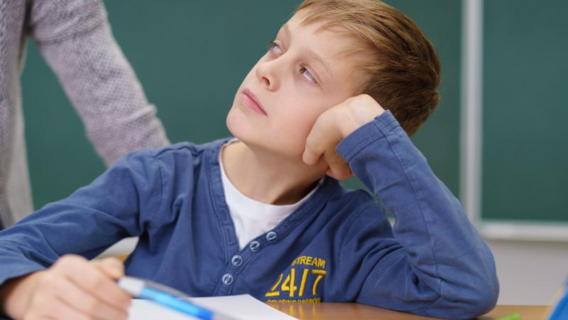 School Challenges