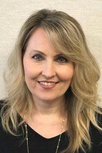 Gina Frost-Porterfield, MA, LPC