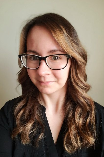 Lauren Krzyzaniak